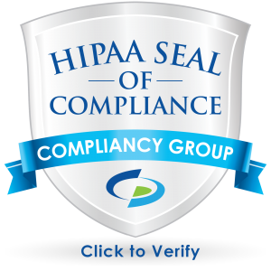 HIPAA Seal Verification 300x300